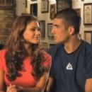 Eve Torres and Rener Gracie - 454 x 296