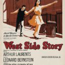 West Side Story 1968 Music Theater Of Lincoln Center Summer Theatre