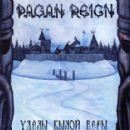Pagan Reign Album - Уделы Былой Веры