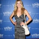 'The Lovely Bones' Australian Premiere