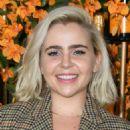 Mae Whitman – 2018 Veuve Clicquot Polo Classic in Los Angeles