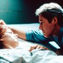 Richard Gere and Debra Messing