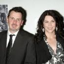 Lauren Graham and Chris Eigeman