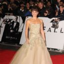 The Royal World Premiere of 'Skyfall'