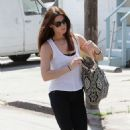 Out and about, June 22