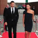 Ryan Giggs and Stacey Cooke - 346 x 498