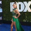 CJ Lana Perry – WWE 20th Anniversary Celebration in Los Angeles - 454 x 594