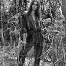 Nadja Bender - Costume Magazine Pictorial [Denmark] (June 2016) - 454 x 593