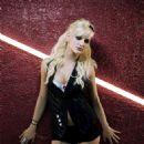 Ashlee Simpson - 454 x 559