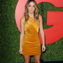 Chloe Bennet – 2018 GQ Men of the Year Party in Beverly Hills - 454 x 713
