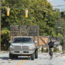The Walking Dead (2010) - 454 x 302