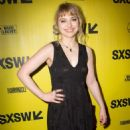 Imogen Poots – 'Friday's Child' Premiere at 2018 SXSW Festival in Austin - 454 x 745