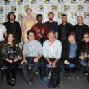 Comic-Con 2015: Friday Photos - 454 x 309