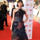 Caitriona Balfe – 2018 British Academy Television Awards