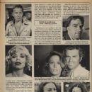 Juca de Oliveira - Contigo! Magazine Pictorial [Brazil] (April 1974)