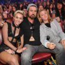 Teen Choice Awards 2013 - Miley Cyrus