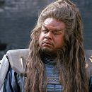 Forest Whitaker as Ker in Warner Brothers' Battlefield Earth - 2000