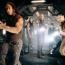 Kim Flowers as Sabra Hillard in Alien: Resurrection (1997) - 454 x 300
