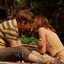 Kristen Stewart and Jamie Bell