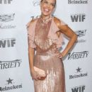 Arielle Kebbel – Variety and Women in Film Pre-Emmy Party in LA - 454 x 800