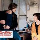 Der Killer und der Kommissar - 454 x 345