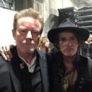Joe Perry & Don Henley