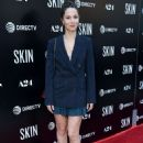 Alona Tal – 'Skin' Premiere in Los Angeles - 454 x 620