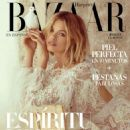 Hailey Clauson – Harper's Bazaar Spain Magazine (April 2018) - 454 x 550