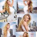 Marcelina Zawadzka - Cosmopolitan Magazine Pictorial [Poland] (July 2015) - 454 x 592