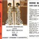 Dionne Warwick - Dionne Warwicke Canta Burt Bacharach Vol. II