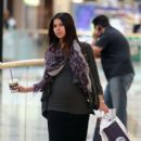 Roselyn Sanchez: Westfield Mall Mama