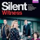 Silent Witness DVD Cover - 424 x 603
