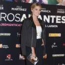 Amaia Salamanca: Nuestros Amantes Madrid Premiere - 454 x 303