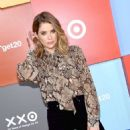Ashley Benson – Target 20th Anniversary Collection hosted by Livestream in NY