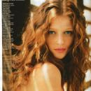 Cintia Dicker - Marie Claire Magazine Pictorial [France] (August 2010) - 454 x 644