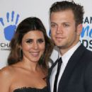 Jamie-Lynn Sigler and Cutter Dykstra - 454 x 685