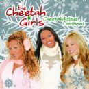 Adrienne Bailon - Cheetah-licious Christmas