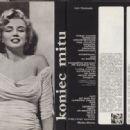 Marilyn Monroe - Kino Magazine Pictorial [Poland] (July 1971) - 454 x 317