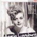 Angela Lansbury - Yours Retro Magazine Pictorial [United Kingdom] (8 December 2016) - 454 x 670