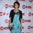 Jennifer Beals - CBS & Showtime's Winter TCA Party, 14.01.2009.