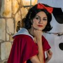 Victoria Justice as Snow White in Snow White and the Seven Thugs - 454 x 681