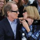 Anna Wintour and Bill Nighy - 454 x 453