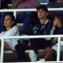 Cristiano Ronaldo and Georgina Rodriguez - 454 x 355