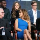 Jennifer Lopez - 2016 Winter TCA Tour