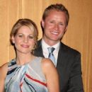 Candace Cameron and Valeri Bure - 454 x 681