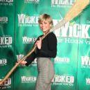 """Michaela Schaffrath - """"Wicked - Die Hexen Von Oz"""" Premiere In Oberhausen - 08.03.2010"""