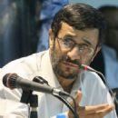 Mahmoud Ahmadinejad - 454 x 626