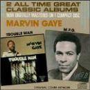 Trouble Man / M. P. G.