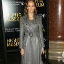 Kim Raver - Premiere Of Night At The Museum In New York, 17 Dec 2006