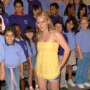 Hilary Duff - May 22 2008 - Blessings In A Backpack Event In Boca Raton